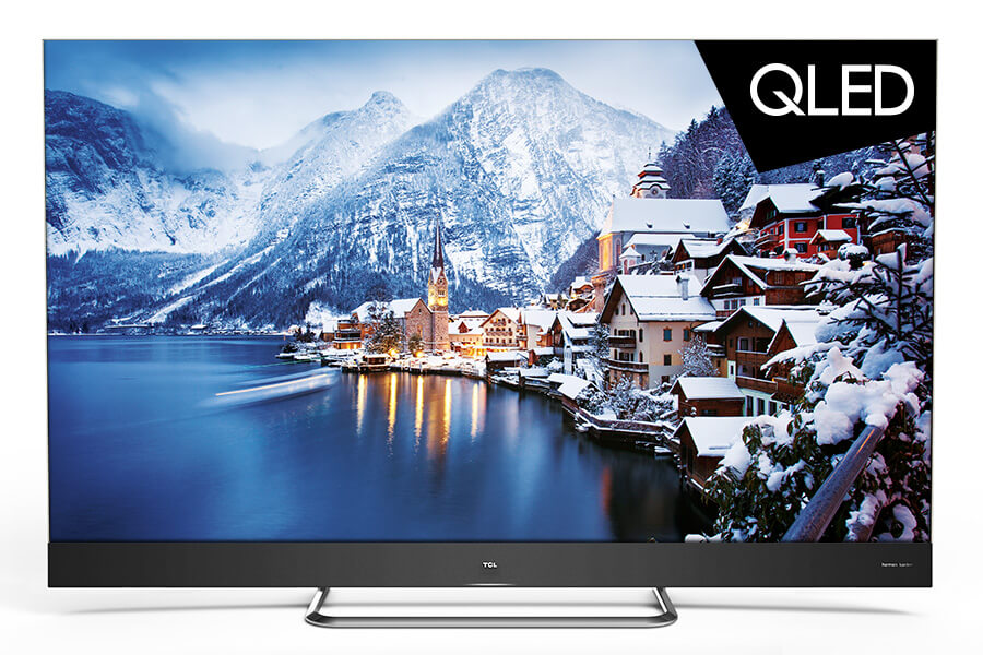 Jay Vee Technologies Tcl 55x4us 55 Inch 140 Cm Android